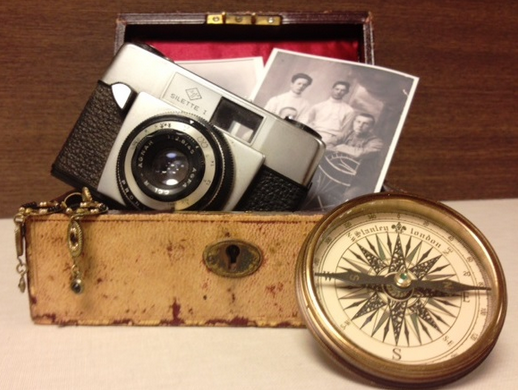 4 Family Heirlooms You Never Want To Lose