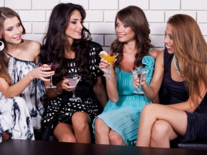 Keep Your Girls' Night Out Safe With These 4 Tips