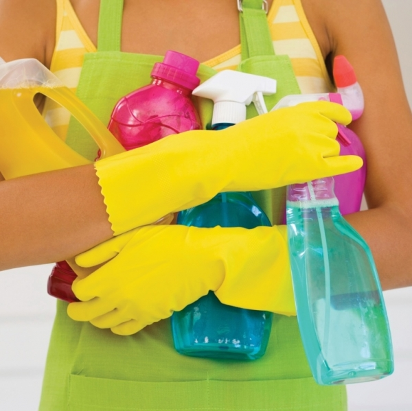 Ready For Spring Cleaning? 7 Tips To Clean Your Home