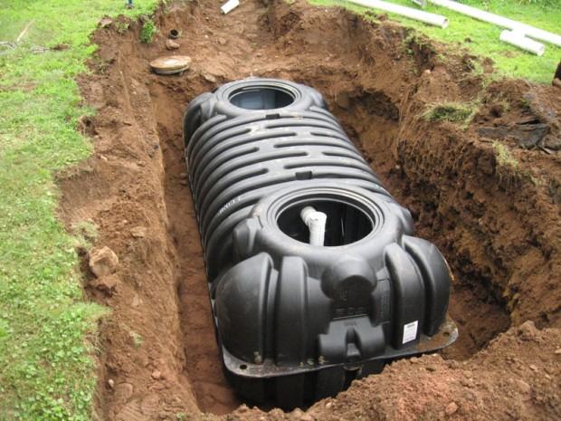 6 Steps To A Healthy Septic System