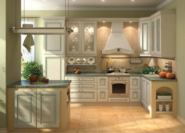 Tips For Building The Kitchen Of Your Dreams