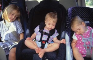 5 Keys To Keeping Your Children Safe In Cars