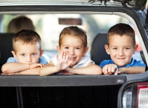 Outgrown Your Car? What to Look For In A Car For Large Families
