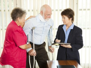 Fighting Back: 6 Elements Of A Winning Personal Injury Law Suit
