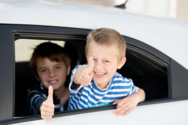 3 Easy Ways To Keep Your Child Entertained During A Road Trip