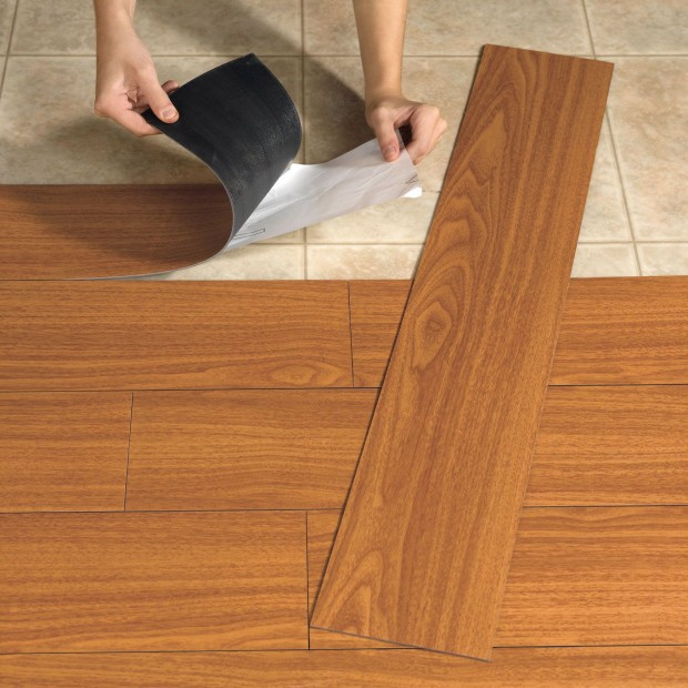 The Difference Between The Rubber Wood and The Oak Wood