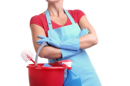 What Your Cleaning Lady Wants You To Know
