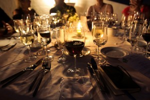 4 Themed Dinner Parties Your Friends Will Gush Over