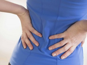 5 Ways To Help Manage Lower Back Pain