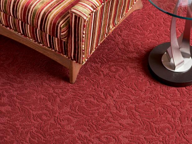 5 Tips For Choosing The Perfect Carpet For Your Home