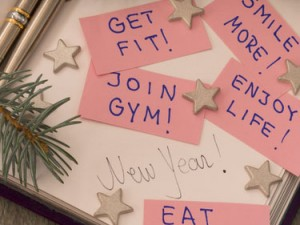 Happy New Year From Our SWEAT Dietitian!