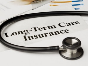 Long-Term Care: It's Time To Think About It