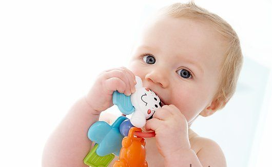 5 Tips to Protecting Your Baby's Eye-site