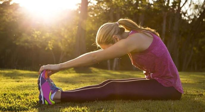 Active Lifestyle: How To Burn More Calories Throughout The Day