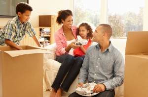 Moving With Kids: How To Help Them Be Excited About The Transition
