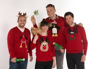 Tips For Taking The Perfect Family Christmas Photo