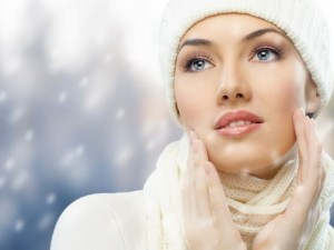 Beauty Guru Hacks For Staying Fresh Faced In Winter Weather