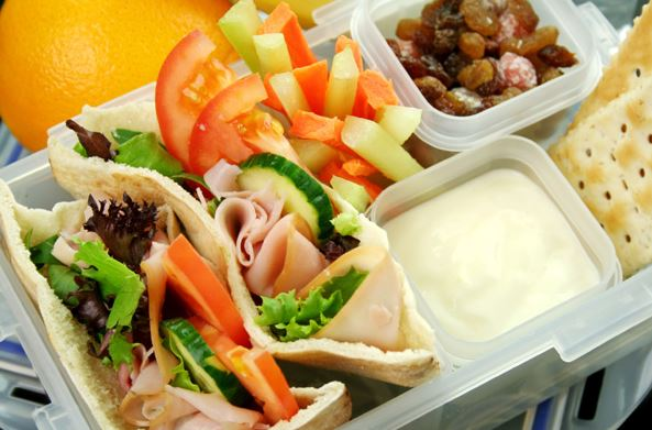 4 Nutritious Packed Lunches That Your Kids Will Actually Eat