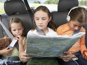 Traveling With Kids: What To Enjoy--And What To Avoid!