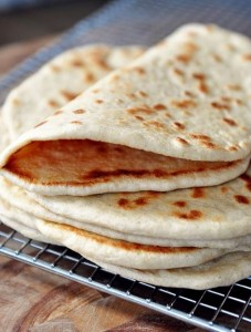 6 Pita and Flat Bread Recipes To Die For