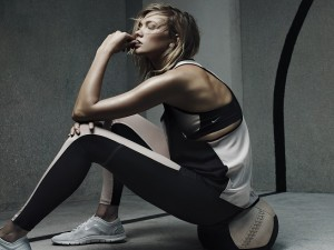 Gym Fashion: How To Raise Your Workout Style