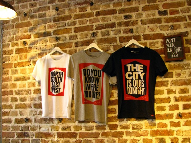 Screen Printing: Make Your Own Customized Garment